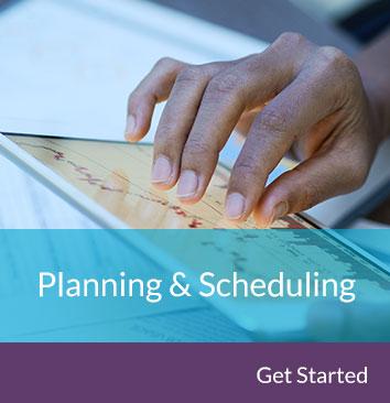 Planning-&-Scheduling1
