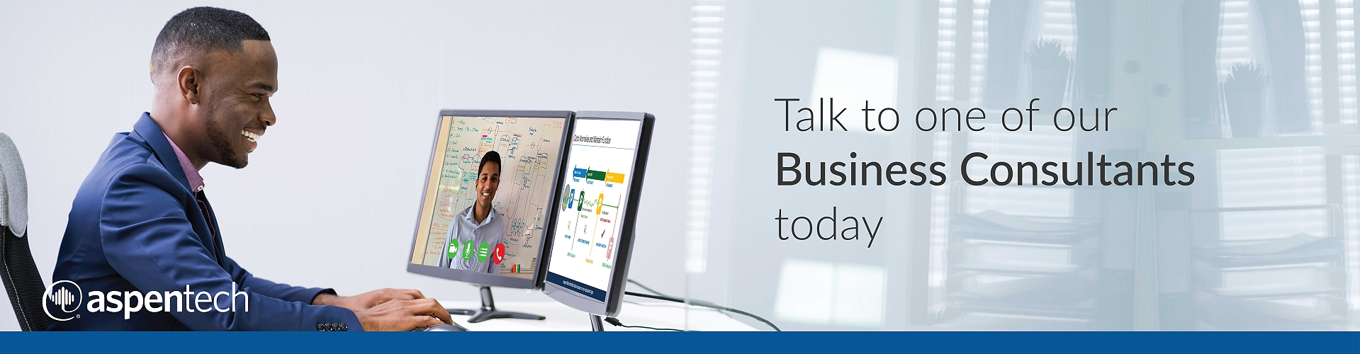 BluESP Talk to a Business Consultant