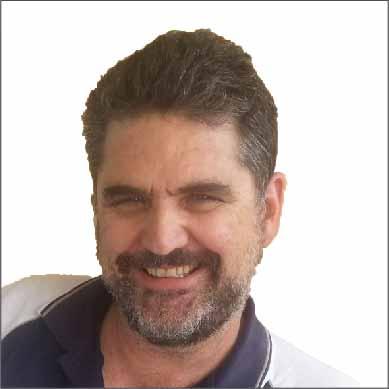 Dr Kevin Brooks