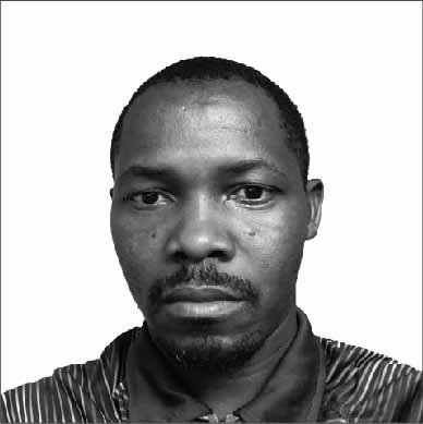 Dumisani Ngcobo