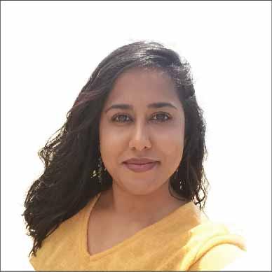 Raeeza Khan